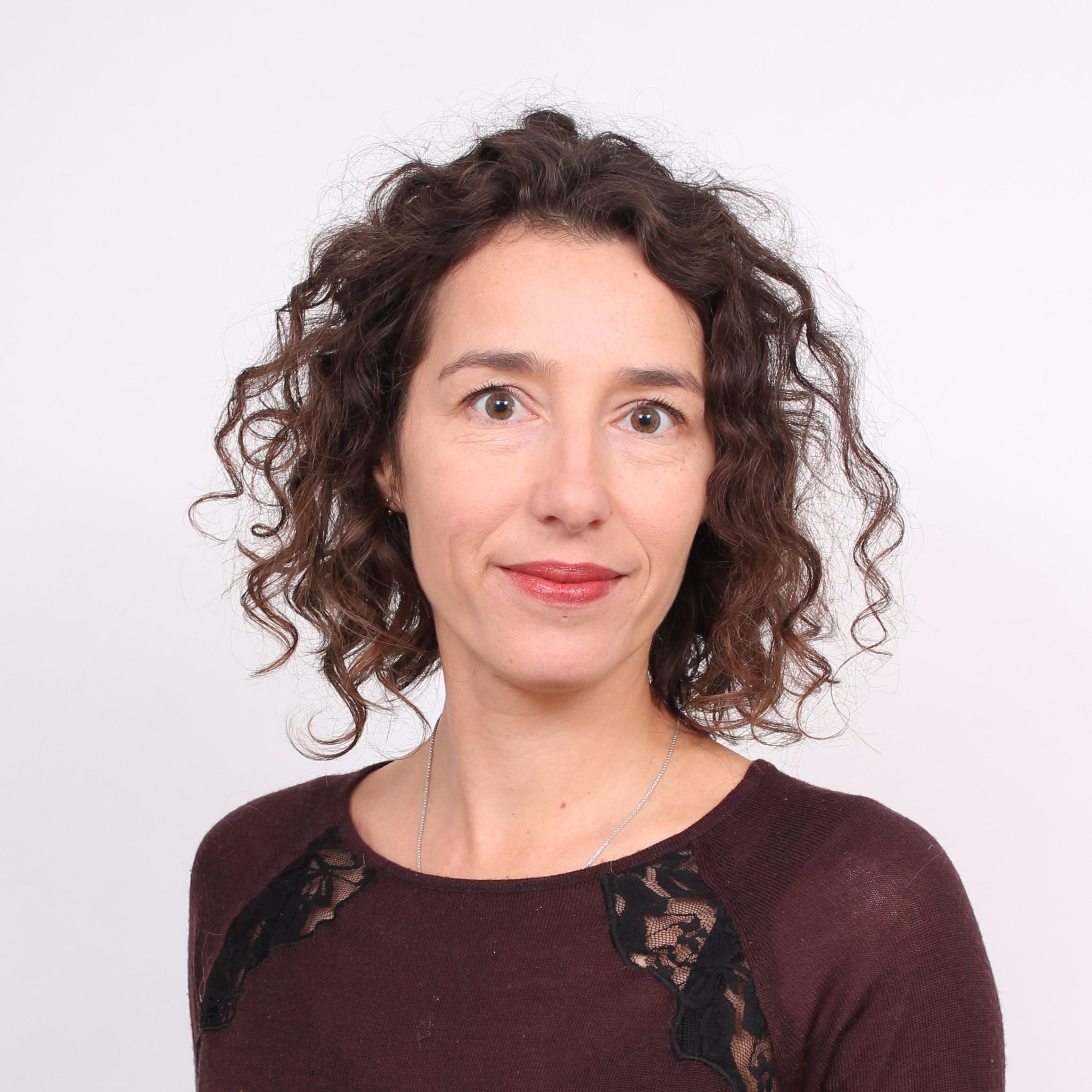 Anne PETIAU