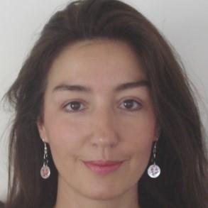 Catherine LENZI