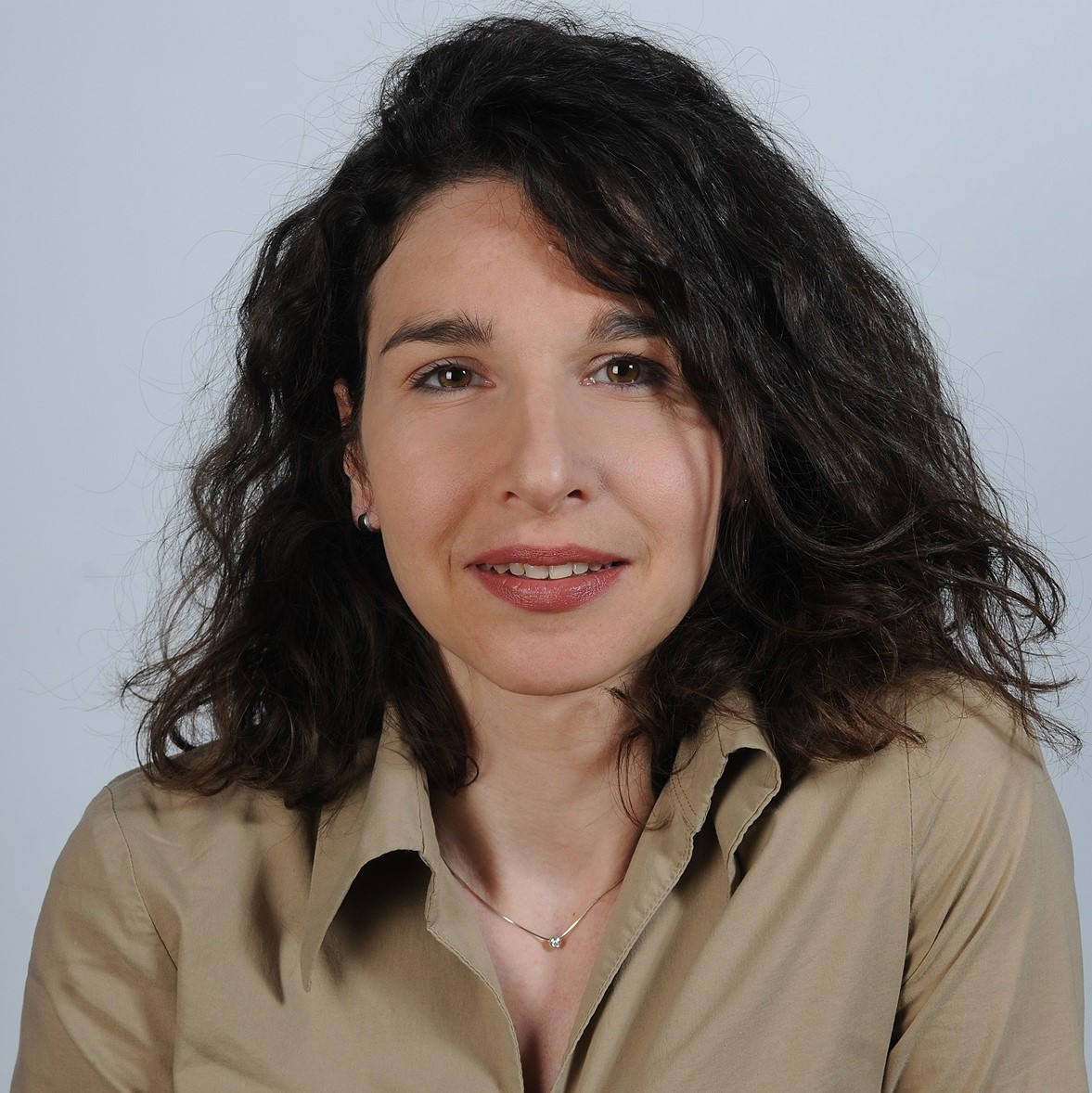 Elisabetta BUCOLO